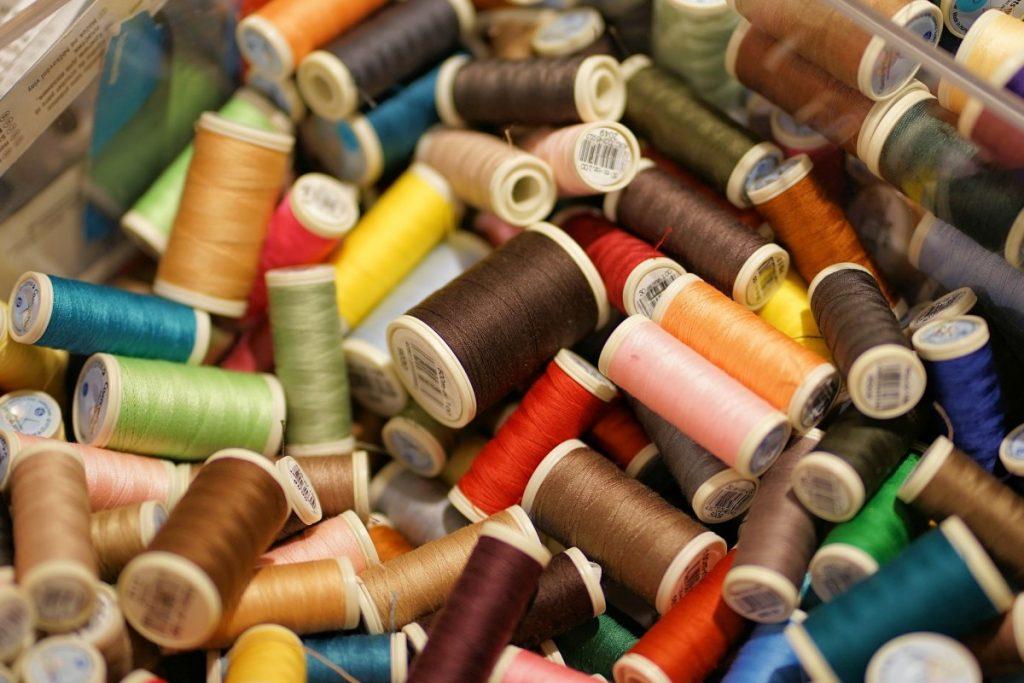 Textil und Bekleidung