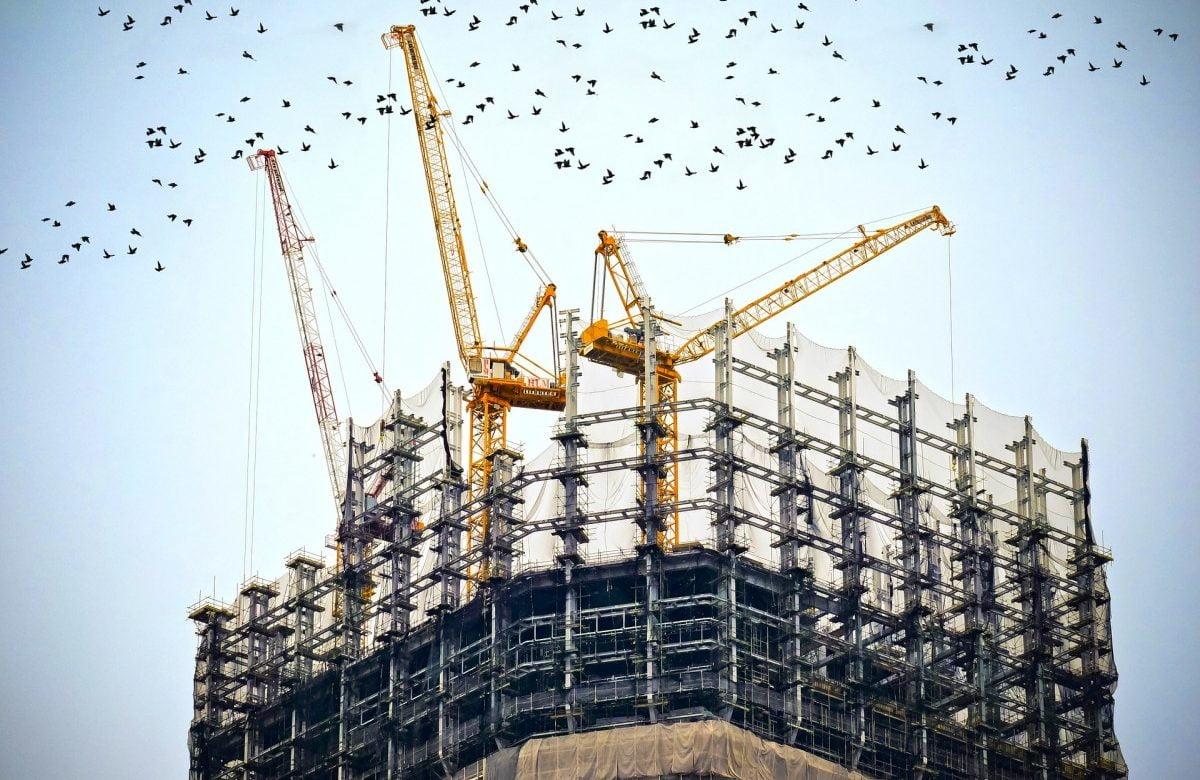 Bauwirtschaft und Handwerk