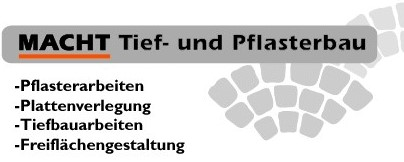 Tief- und Pflasterbau Tilo Macht